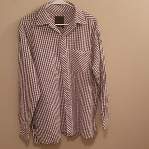 Sean John Button Up